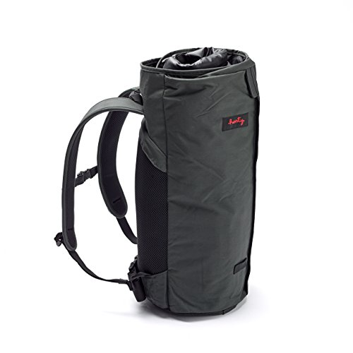 Henty Wingman Commuter Suit Bag - Backpack, Grey