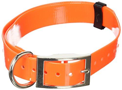 Sparky PetCo 1 Replacement Dog Collars for Garmin Delta, Sportdog, Petsafe, Orange