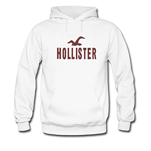 Hollister Logo Printed For Boys Girls Hoodies Sweatshirts Pullover Outlet