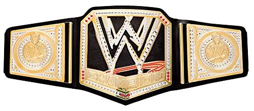 WWE - Ceinture Championship #5, Y7011, Taille Unique