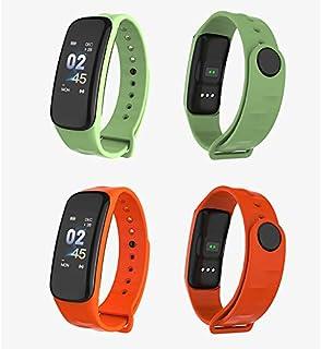 EisEyen Smartwatch Pulsómetro Fitness Tracker Sport Smart Pulsera Blutdruck