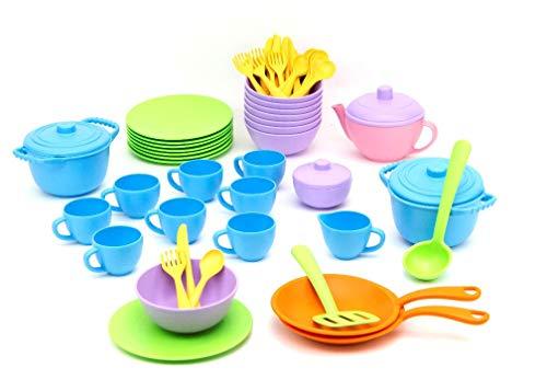 Green Toys Classroom Café Set