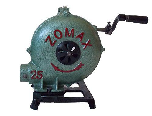 Manual Blacksmith Forge Blower (handcrank)