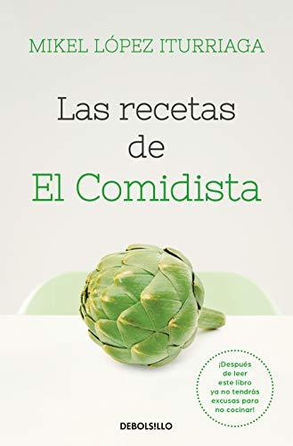 Las recetas de El Comidista (Best Seller)