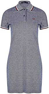 Fred Perry womens Twin Tipped Fred Perry Dress Dress