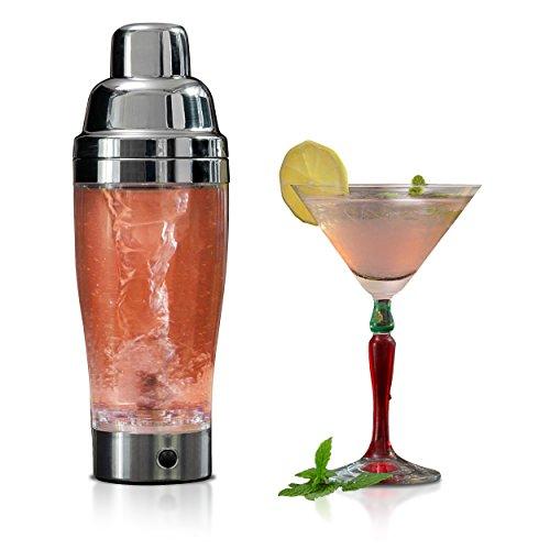Jago Set da cocktail bar da 8 pezzi con shaker 500 ml e...