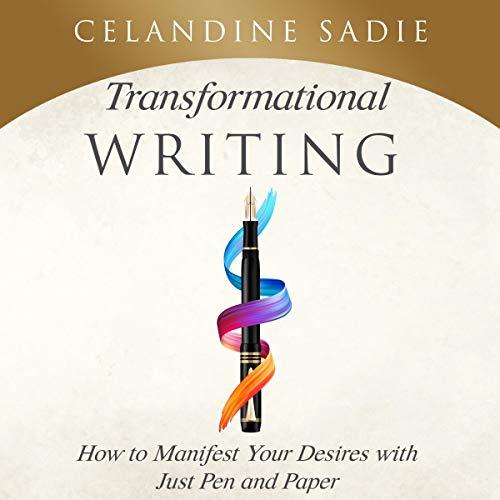 Transformational Writing Titelbild