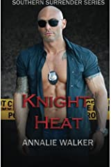 Knight Heat (Southern Surrender) Paperback