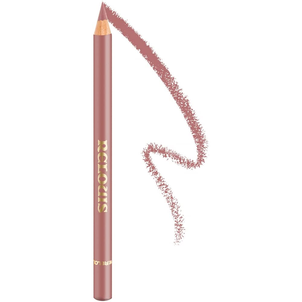 Relouis Lip Liner Outlet SALE with Max 64% OFF Vitamin E 18 1 - 10 Shades g