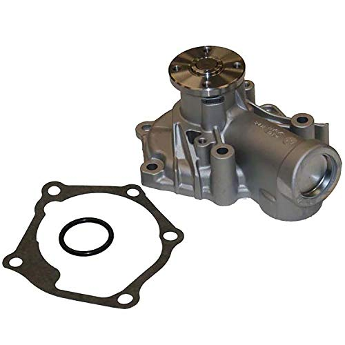 Price comparison product image GMB 148-1780 OE Replacement Water Pump with Gasket