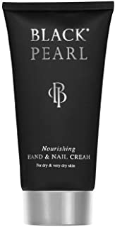 Nourishing Hand and Nail Cream, providing long-term protection for your hands and nails. special combination of pearl powder, seaweed and Dead Sea minerals refines and protects the skin of your hands.