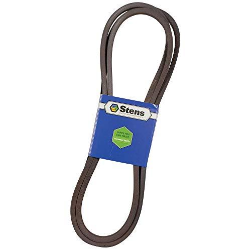 OEM Replacement Belt, Black - Stens 266-241