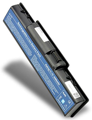Batterie de remplacement pour Acer ASPIRE 4315 (4400mAh/10.8V)