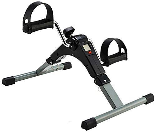 Pedal Exerciser Fitness Pedals Folding OFFicial site Popular product Arm Exercis And Leg