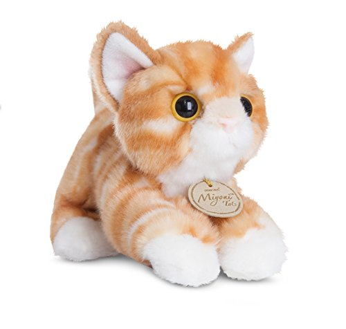 Aurora World - Peluche Tigre Gato (60467