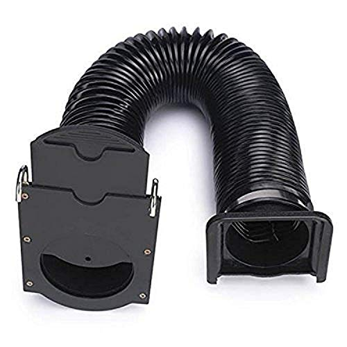 B-Air Mini Air Mover Duct Drying Kit Compatible With Cub and...