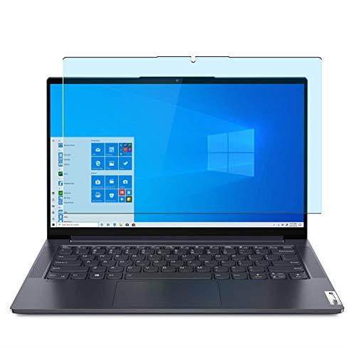 Vaxson - Pellicola protettiva anti luce blu, compatibile con Lenovo Yoga Slim 7 14 14', pellicola protettiva per lo schermo [non in vetro temperato] Anti Blue Light