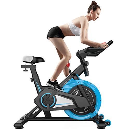 Oven Bicicleta de Ejercicios, los Hogares Ultra Silencioso de Bicicletas Peso del Ejercicio de la Bici de la Pérdida de Equipo de la Aptitud