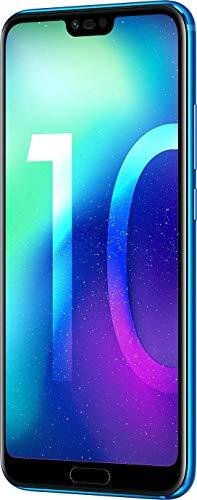 Honor 10 Smartphone, 4G LTE, 64GB di memoria