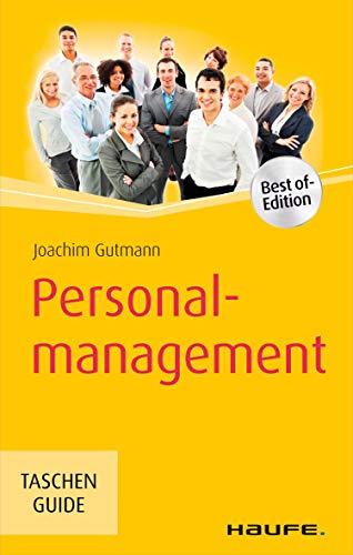 Personalmanagement (Haufe TaschenGuide 265)