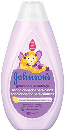 Johnson's baby conditioner (1 x 500 ml)