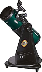 Best telescope to see planets and galaxies