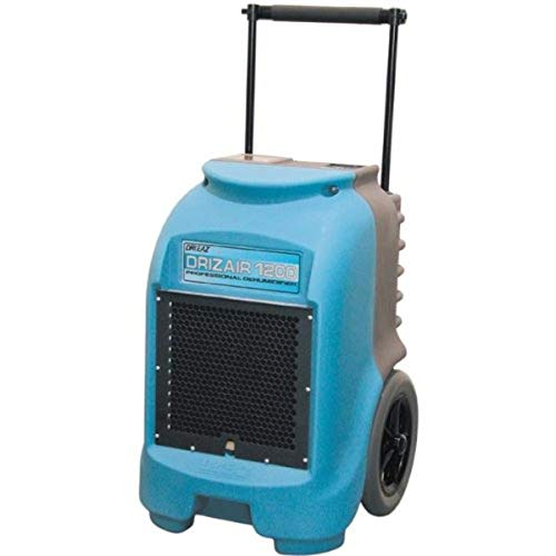 Fantastic Prices! DrizAir 1200 Dehumidifier S