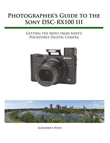 Price comparison product image Photographer's Guide to the Sony RX100 III