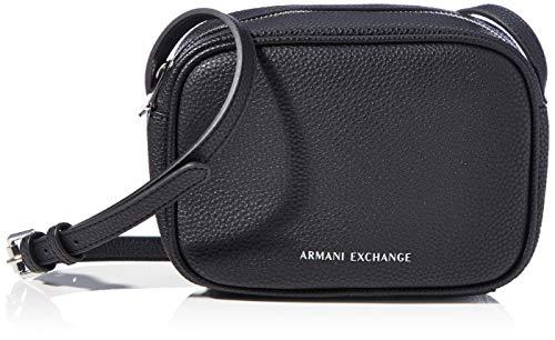 Armani ExchangeCamera CaseMujerBlackOne Size