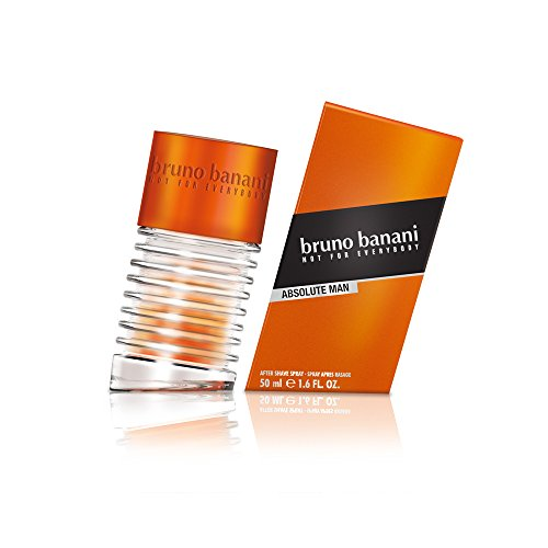 bruno banani Absolute Man After Shave Spray, 50 ml
