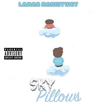Sky Pillows