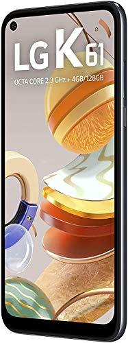 LG K61 (128GB + 4GB) Titan Grey