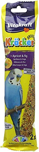 PET-597624 Vitakraft Budgie-Stick Fruit 60g (21121/21103) 7-Pack