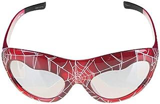 Spiderman Premium Forma Gafas de Sol Montañismo, Alpinismo y Trekking Infantil, Juventud Unisex, Multicolor (Multicolor), ...