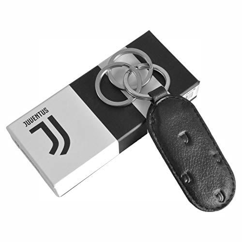 Juventus FC Portachiavi Portachiavi, Nessun genere, Nero, S
