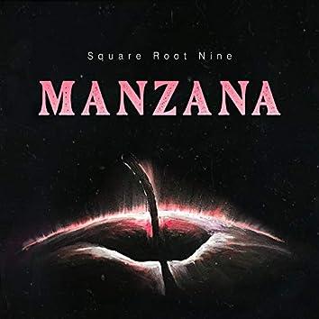 Manzana (Radio Edit)