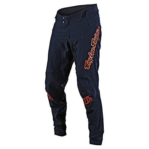 Troy Lee Designs Sprint Ultra Pant - Hombre Azul marino, 32