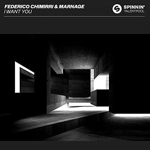 Federico Chimirri & Marnage