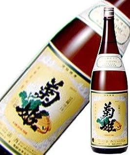 菊姫酒造 菊 720ML 不要:自宅用