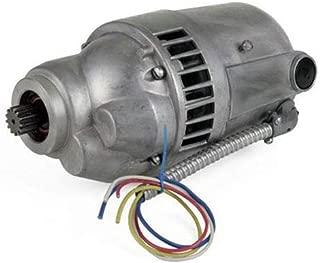 RIDGID 87740 Motor and Gear Box Hard Wired (Certified Refurbished)