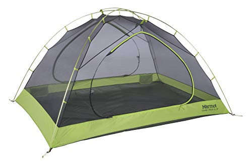 Marmot Tungsten 3P Hiking Tent