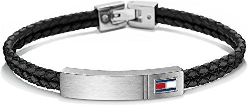 Tommy Hilfiger Jewelry Herren Strangarmbänder Ohne Metal - 2701010