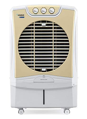 Blue Star DA60LMA 60 Litre Desert Air Cooler (Beige)