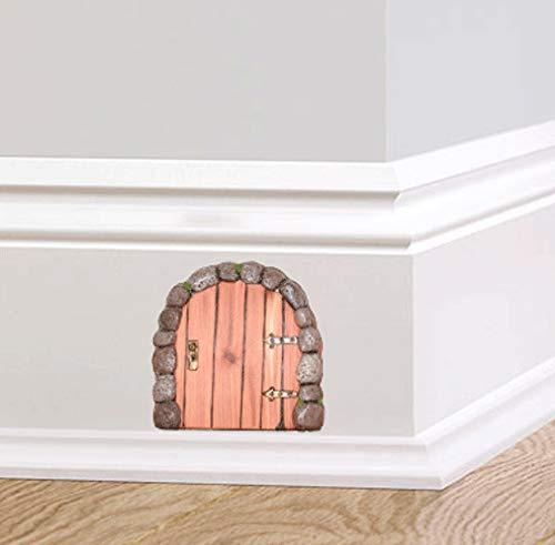 couleur complète trou Mouse porte Plinthe autocollant mural décoration décoration