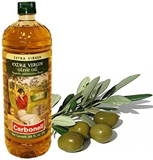 Carbonell Extra Virgin Spanish Olive Oil (2 Litre)