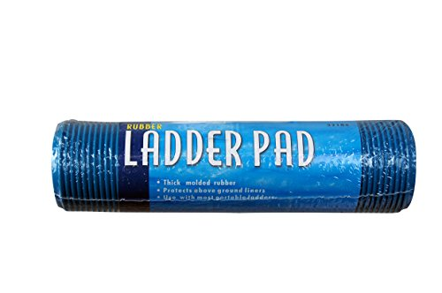 Poolmaster 32184 Swimming Pool Ladder Pad, 9 inches x 24 inches