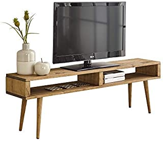 Amazon De Tv esMuebles Vintage E2I9WHDY