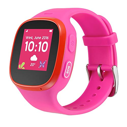 TCL Kidswatch MT30 rosa o2