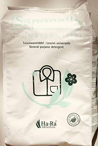 Ha-Ra Saponella 3 kg Vollwaschmittel