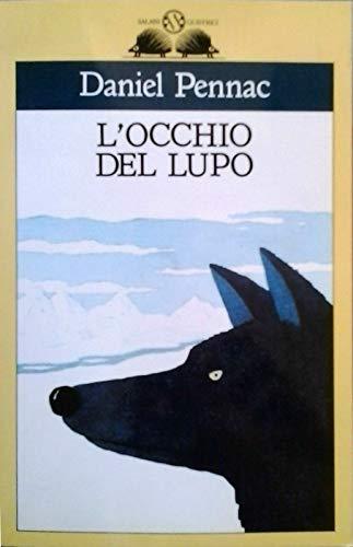 L'occhio del lupo 1993